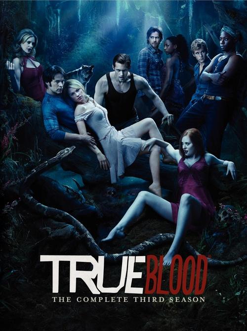 True Blood: The Complete Third Season/DVD