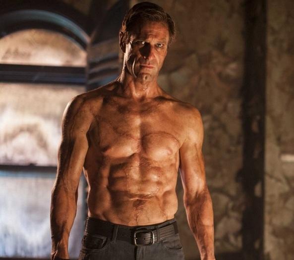 Adam (I, Frankenstein)