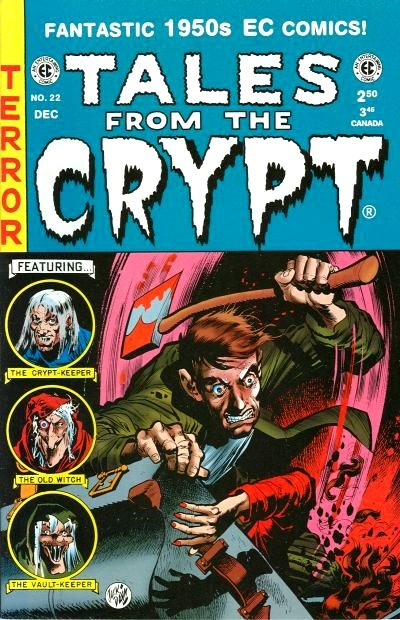 Tales from the Crypt Vol 2 22