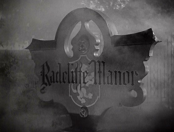 Radcliffe Manor