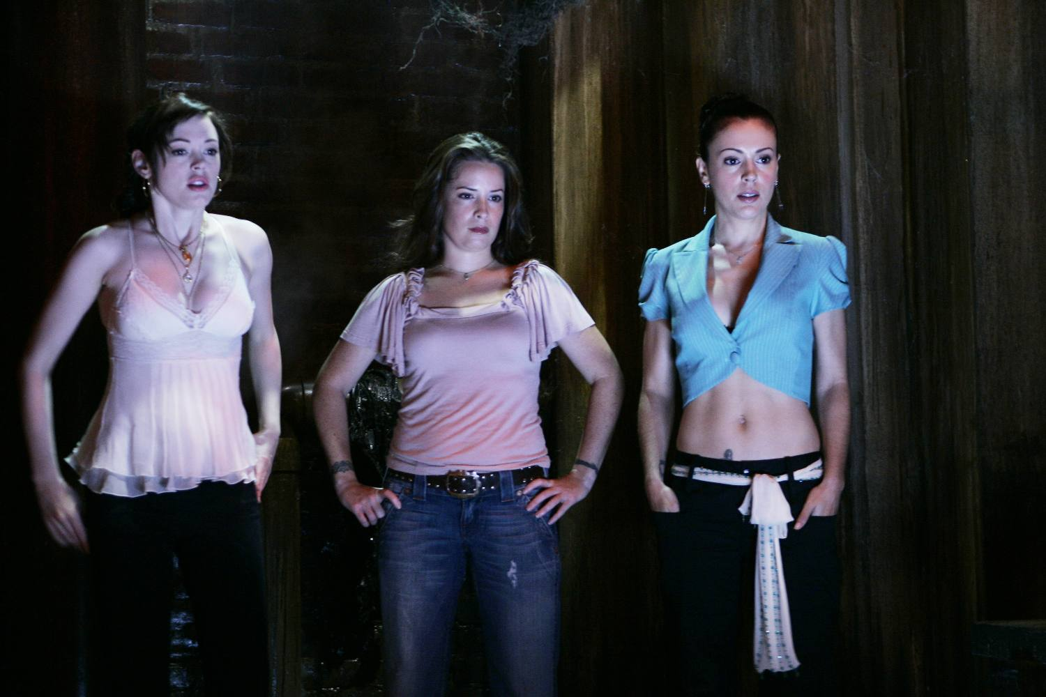 Charmed: Malice in Wonderland