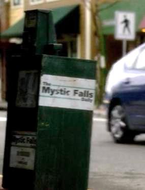 Mystic Falls Daily