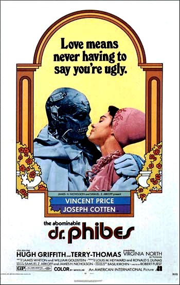 Abominable Dr. Phibes, The