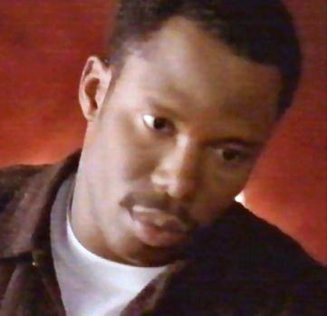 Sonny Toussaint