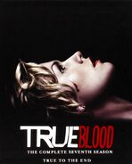 True Blood - The Complete Seventh Season