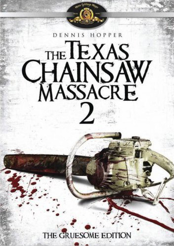 The Texas Chainsaw Massacre 2: The Gruesome Edition