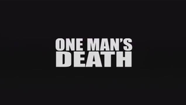 Femme Fatales: One Man's Death