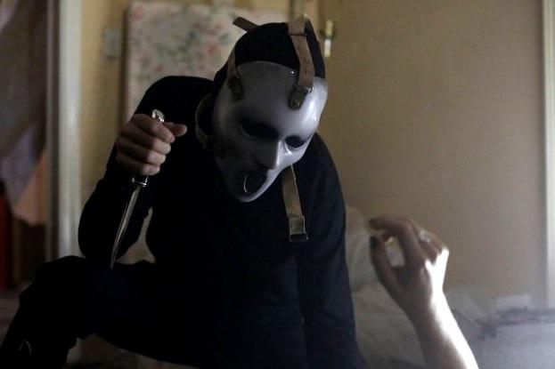 Scream: Betrayed