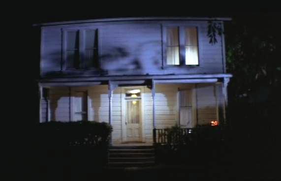 Myers residence