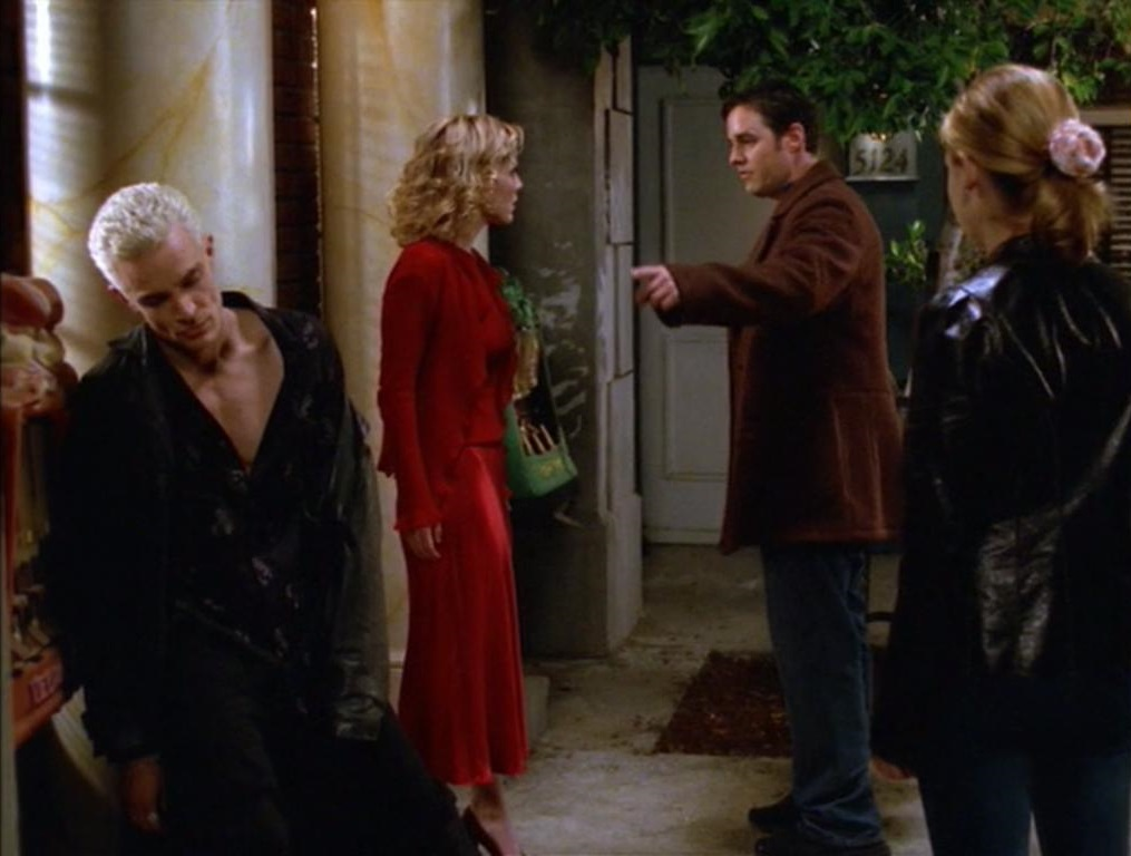 Buffy the Vampire Slayer: Entropy