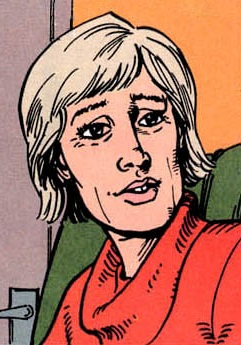 Cheryl Masters