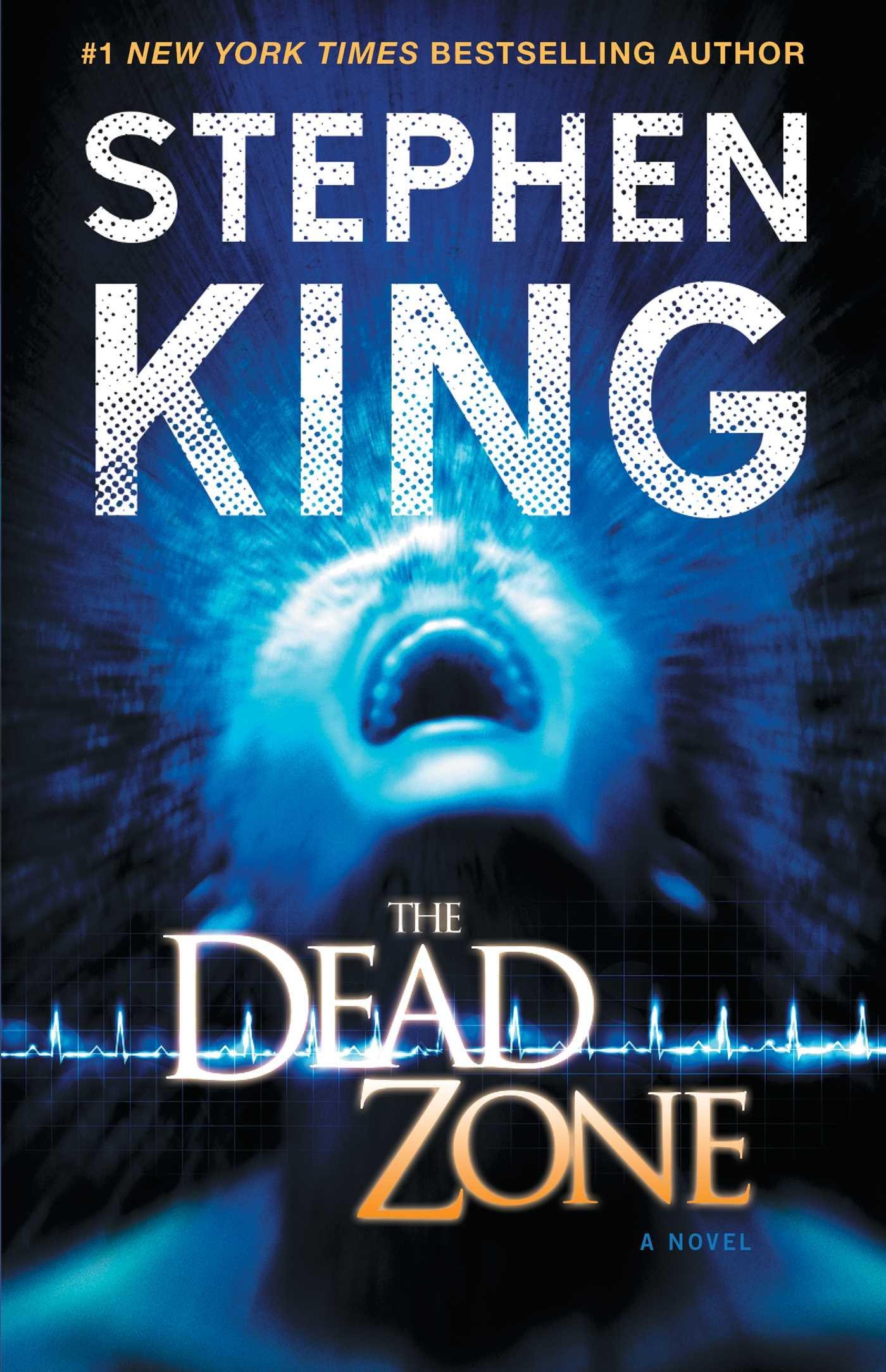 Dead Zone, The (novel)