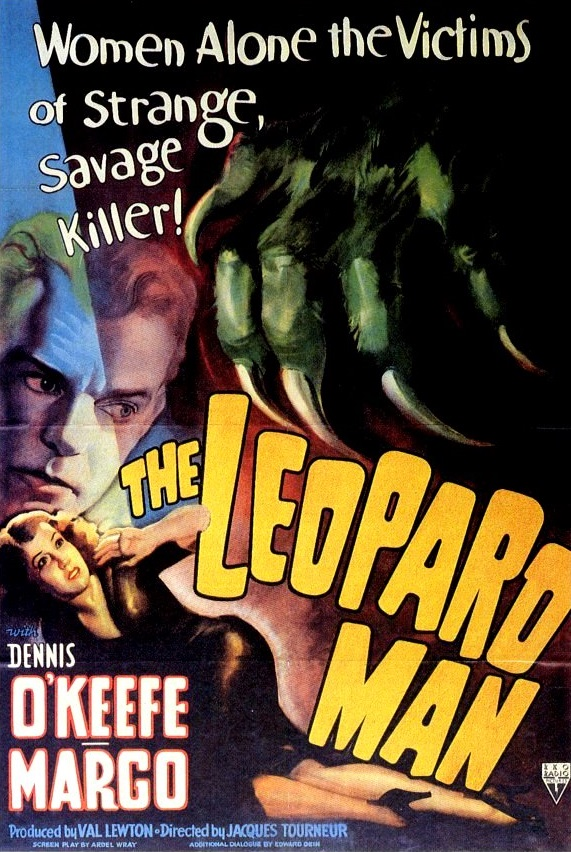 Leopard Man, The