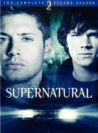 Supernatural - The Complete Second Season.jpg