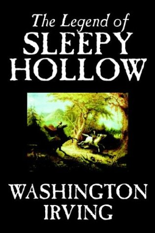 The Legend of Sleepy Hollow (short story)