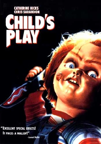 Child's Play (1988)/Gallery