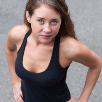 Alexandra Purvis