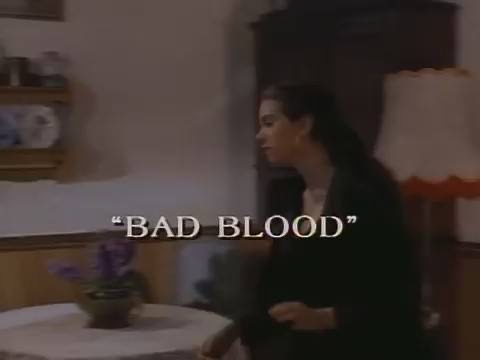 Dracula: Bad Blood