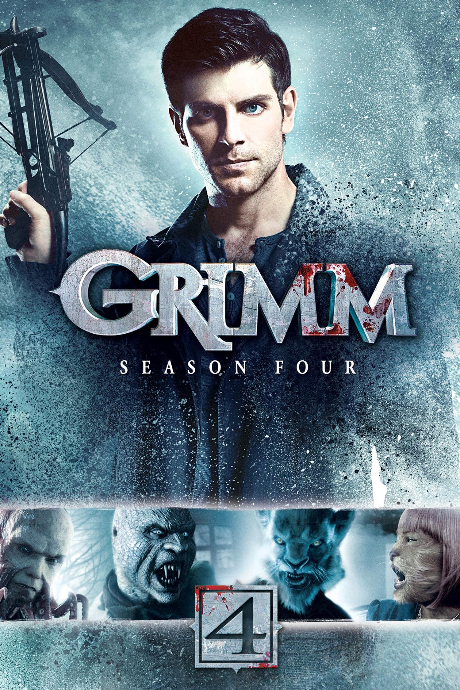 Grimm/Season 4