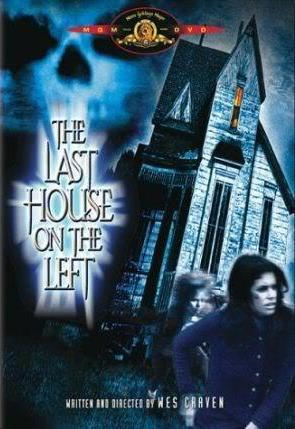 Last House on the Left, The