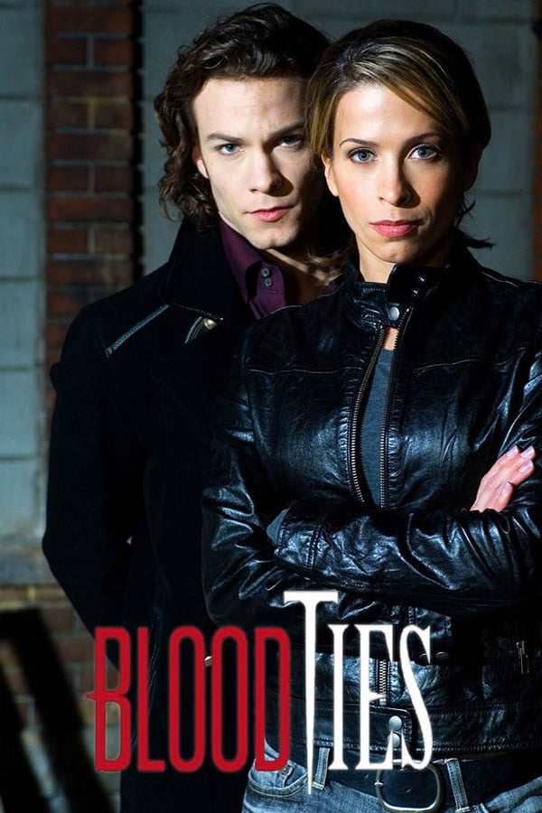 Blood Ties (TV Series)