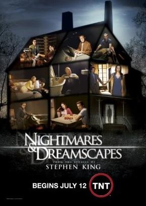 Nightmares & Dreamscapes (2006)