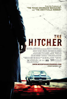 The Hitcher remake premieres in 2007.