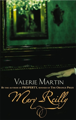 Mary Reilly (novel)