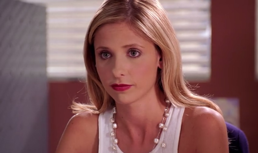 Buffy the Vampire Slayer: Help