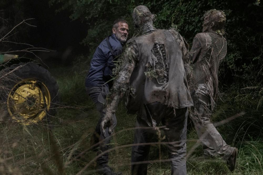 Walking Dead: Ghosts
