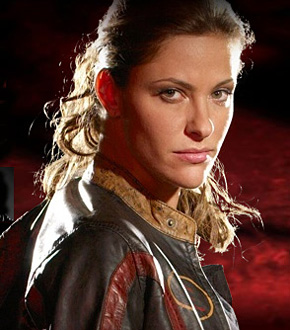 Krista Starr