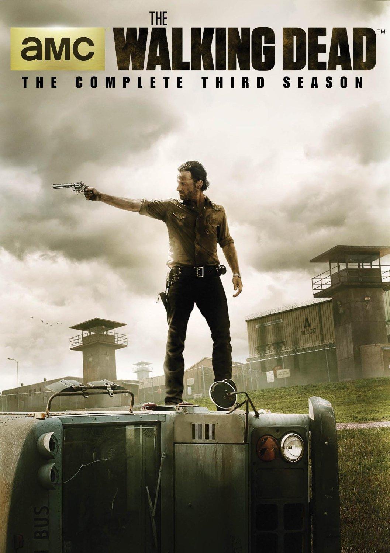 Walking Dead - The Complete Third Season - DVD.jpg