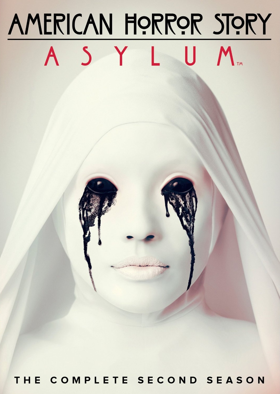 American Horror Story: The Complete Second Season/DVD