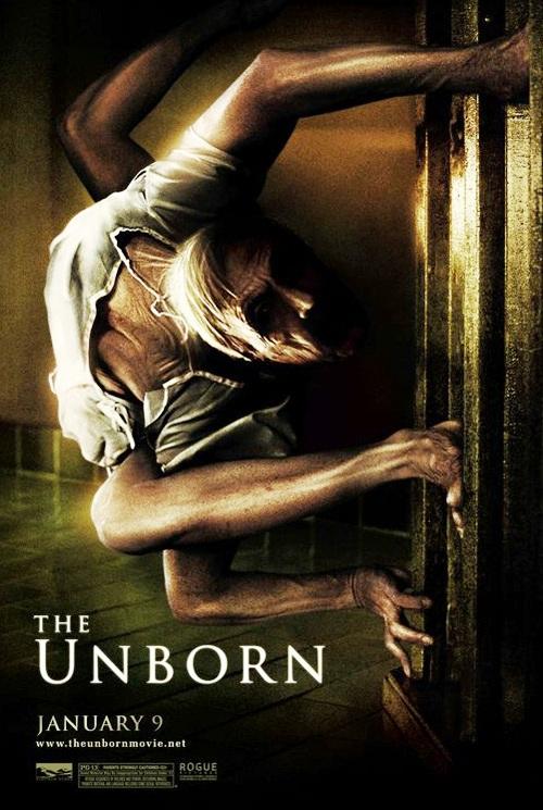 Unborn, The (2009)