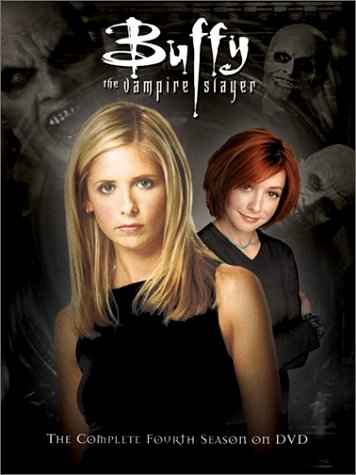Buffy the Vampire Slayer: The Complete Fourth Season