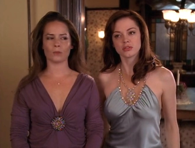 Charmed: Rewitched