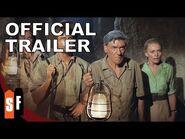 The Mummy's Shroud (1967) - Official Trailer (HD)
