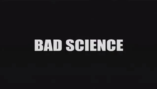 Femme Fatales: Bad Science