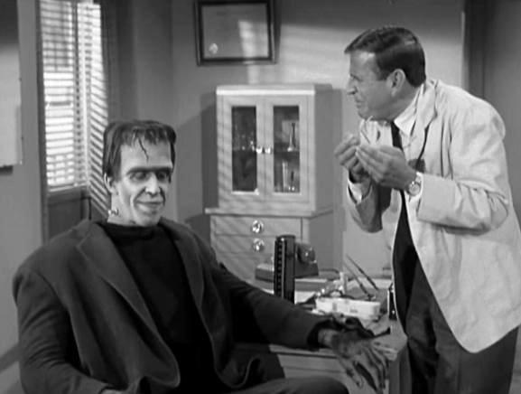 Munsters: Low-Cal Munster