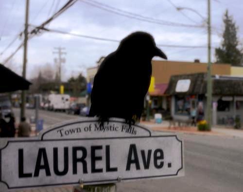 Laurel Avenue