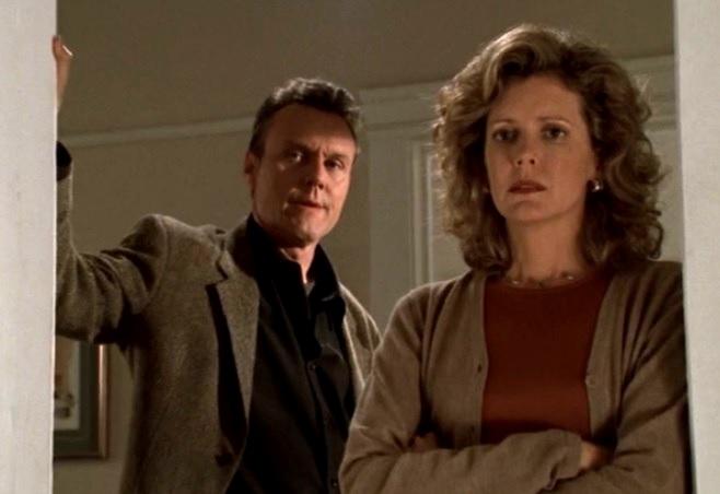 Buffy the Vampire Slayer: Earshot