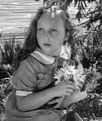 Marilyn Harris as Little Maria (Frankenstein 1931).jpg