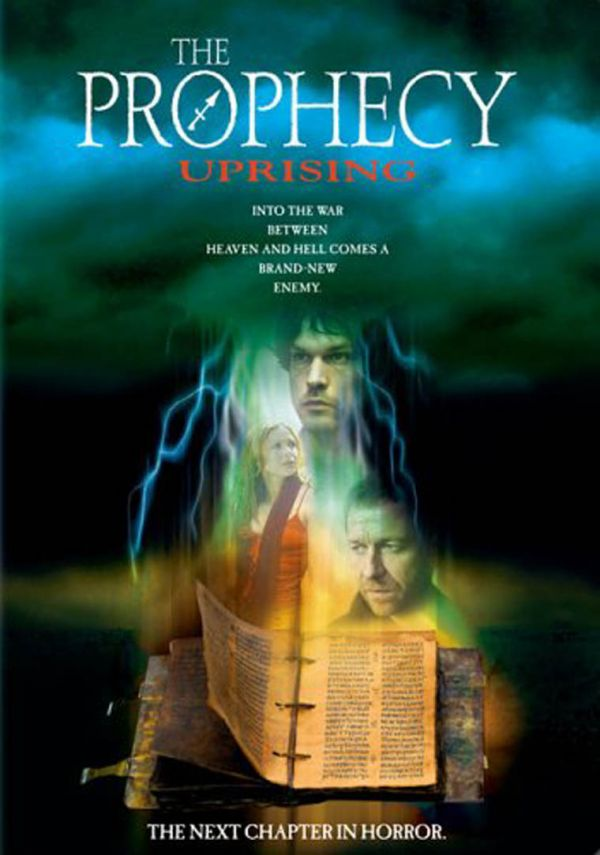 Prophecy: Uprising (2005)