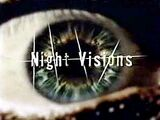 Night Visions: The Maze
