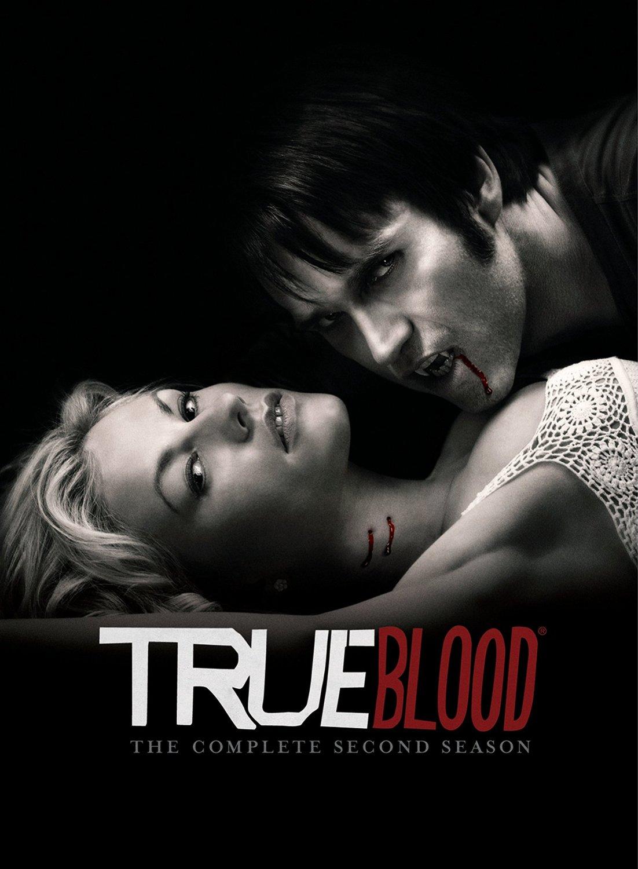 True Blood: The Complete Second Season/DVD