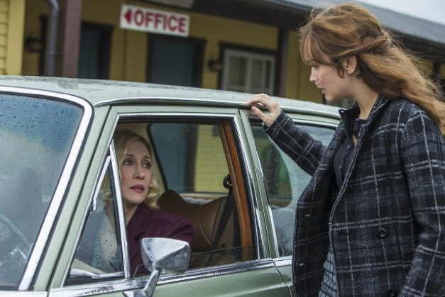 Bates Motel: The Deal