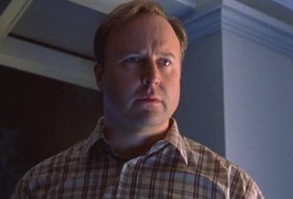 Blake Mueller's father
