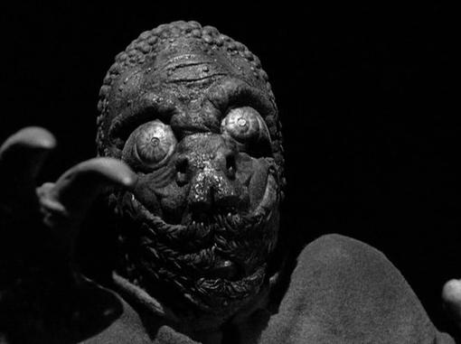 Mole People