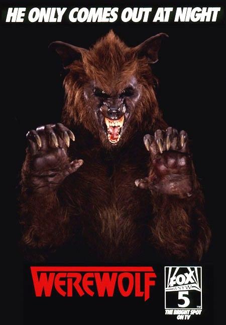 Werewolf (TV Series)