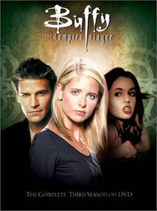Buffy the Vampire Slayer - The Complete Third Season.jpg